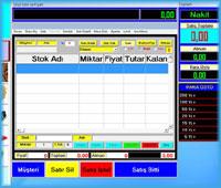 satış yazılımı