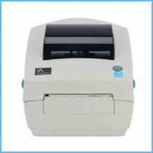 Zebra GC-420D Etiket Yazıcı
